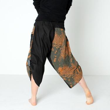 Dapper Spring Pantalone Harem Estivo Ghodo - 5