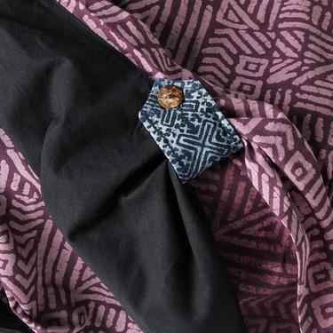 Dapper Maya Pantalone Harem Estivo Ghodo - 6